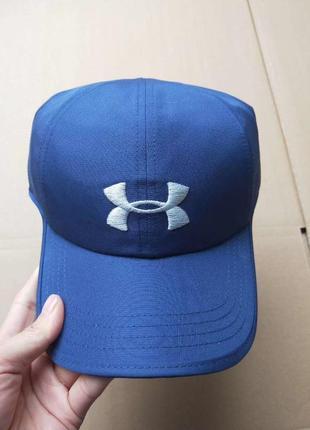 Дышащая летняя кепка бейсболка under armour оригинал