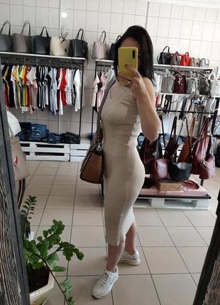 Платье бомба 💣2 фото