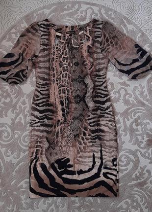 Платье bodyform 42р