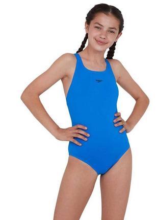 Speedo endurance+ medalist  купальник