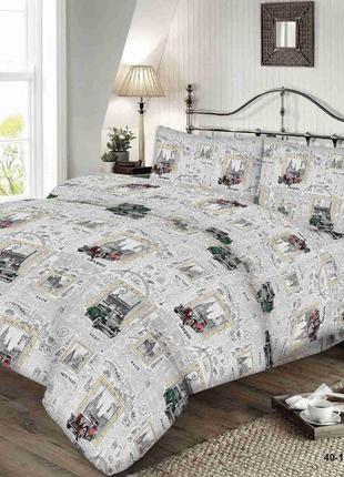 Качественное постельное бельё! 100% хлопок! все размеры! разные расцветки!