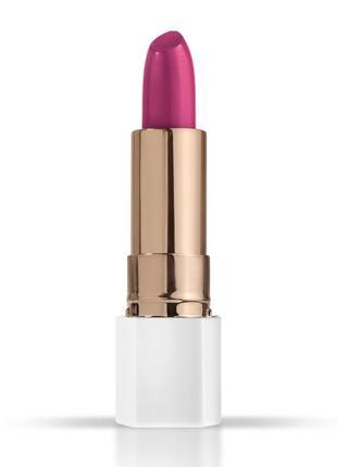 Flower beauty petal pout lip color помада для губ в оттенке pink orchid, 3,2 гр.