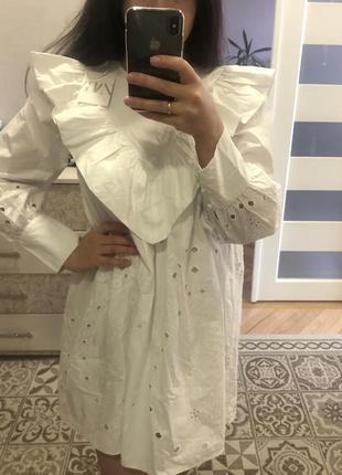 Сукня zara 2020