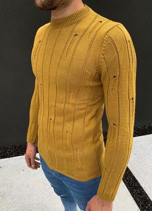 Мужской свитер турция 🇹🇷