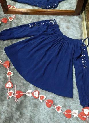 Sale блуза кофточка на плечи select
