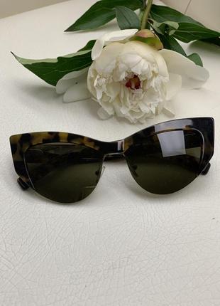 Новые очки max mara оригинал