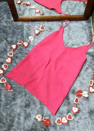 Sale топ блуза кофточка майка на бретелях h&m
