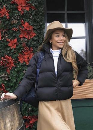 Курточка женска осень-зима
