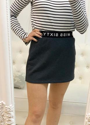 Новая юбка miss sixty оригинал