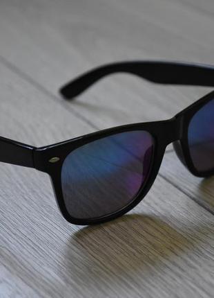 Очки солнцезащитные gloria jeans линза хамелеон глория джинс оригинал новые