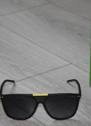 Оригинальные солнцезащитные очки polaroid pld 6024/s dl5 wj полароид новые
