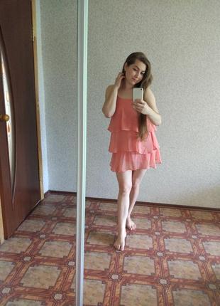 Летнее платье sale