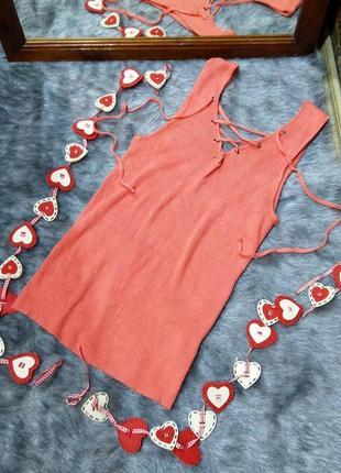 Sale блуза топ со шнуровкой atmosphere