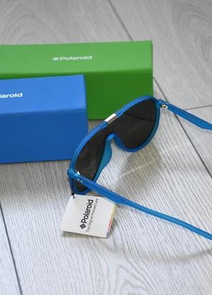 Солнцезащитные очки polaroid оригинал с поляризационными линзами полароид