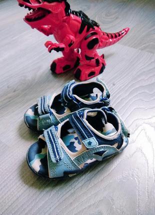 22p  сандалии босоножки george