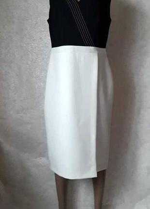 Фирменное marks & spenser нарядное праздничное платье миди/футляр, размер хл