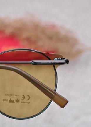Красивые солнцезащитные очки gian marco venturi3 фото