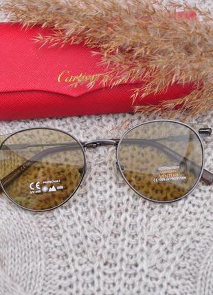 Красивые солнцезащитные очки gian marco venturi5 фото