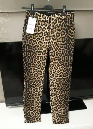 Дуже стильні брюки zara