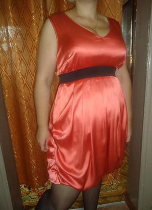 Супер нарядное платье от bodyflirt