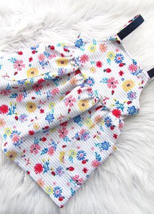 Стильный сарафан платье nutmeg