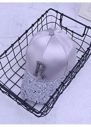 Бомбическая кепка  бейсболка unisex