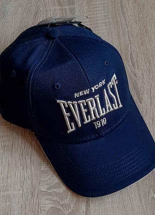 Бейсболка , кепка everlast