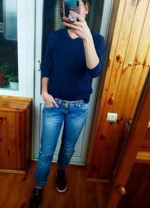Sale джинсы рваные на коленях
