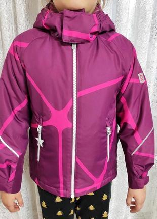 Reima курточка куртка парка