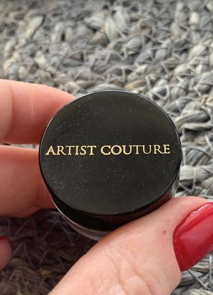 Пудра хайлайтер artist couture