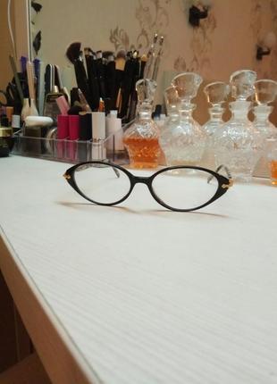 Очки имиджевые(с простыми стеклами)