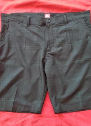 Стильные мужские шорты бриджи slazenger