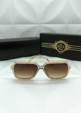 Солнцезащитные очки dita женские