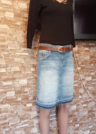 Пакистан,шикарная,красивая,модная,джинсовая юбка,юбочка,стрейч
