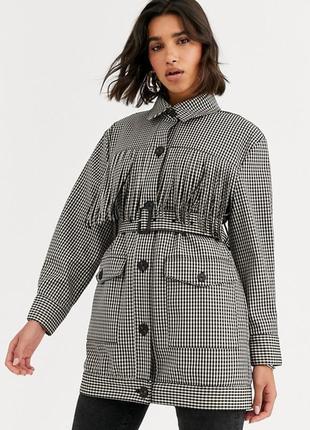 Великолепная куртка пиджак от бренда mango
