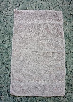 Полотенце для лица 60*40