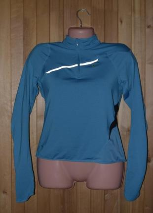 Nike original кофта рашгард лонгслів