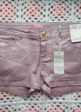 Женские джинсовые шорты # летние джинсовые шорты # шорты denim co