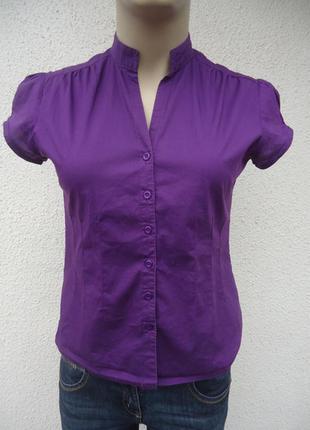Тончайшая блузка trend one , р-р s