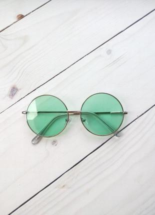 Детские очки для ярких образов