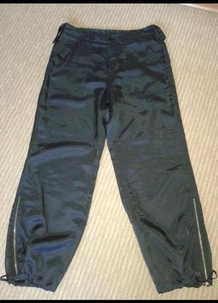 Продам новые женские летние штаны