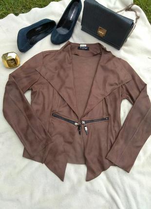Женская куртка пиджак