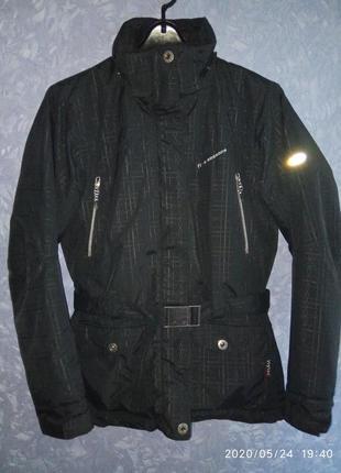 Куртка женская (мембрана)
