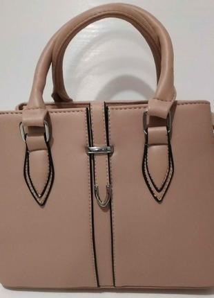 Женская небольшая сумка 20-06-006