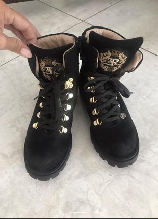 Ботинки италия на девочку