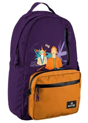 "Kite рюкзак  ""время и стекло"""