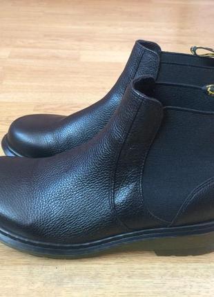 Ботинки dr martens сапоги челси