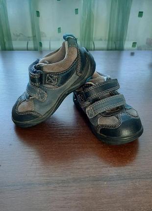Классные кроссовки для мальчика