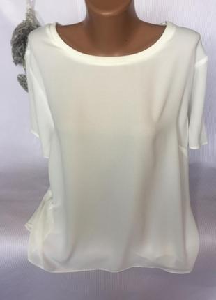 Нежная футболка , блуза