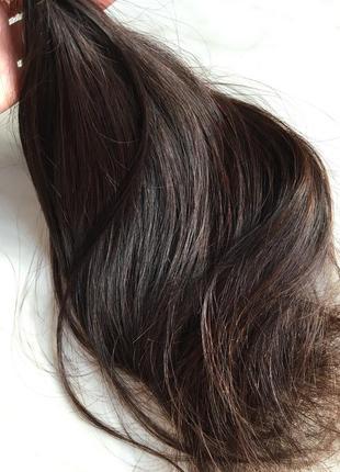 Натуральные волосы для наращивая1 фото